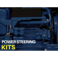 Power Steering Kits For Tractors