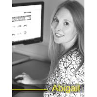 Meet The Team - Abigail