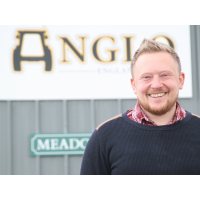 Meet Our New Sales Director