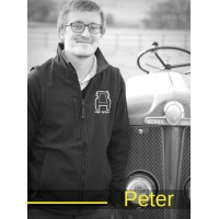 Peter Joins The Anglo Sales Team