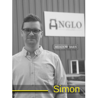 Meet The Team - Simon