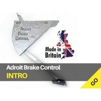 Adroit Brake Control