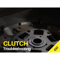 Clutch Trouble Shooting For Tractors