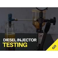 Tech Bulletin: Diesel Injector Testing and Overhaul
