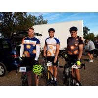 Anglo Take On Cycling Challenge