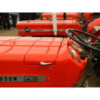 Massey Ferguson 135 Serial Numbers