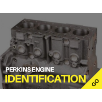 Identifying Your Perkins Engine