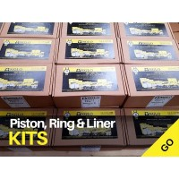 Piston Ring & Liner Kits