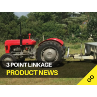 3 Point Linkage