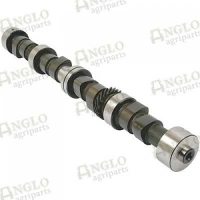 Tractor Camshaft