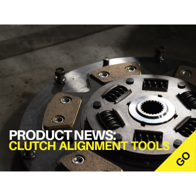 Tractor Clutch Alignment Tools