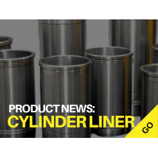 Tractor Cylinder Liners