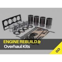Tractor Engine Rebuild & Overhaul Kits