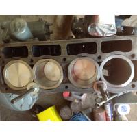 Ferguson Tractor TVO Engine Overhaul - Ken Sims
