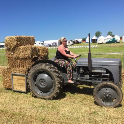 A Brief History Of Tractors
