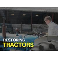 Restoring Tractors