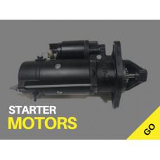 Top 5 Tractor Starter Motor Questions