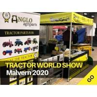 Tractor World Show Malvern 2020