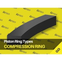 Piston Ring Types - Compression Ring