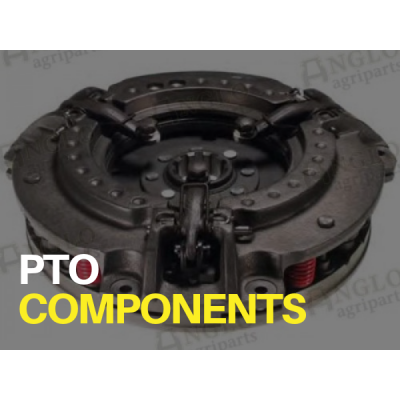 Tractor PTO Shaft | PTO Shaft | Power Take Off PTO