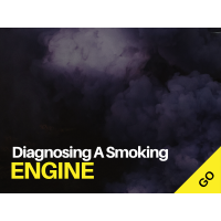 Diagnosing Smoking Engines