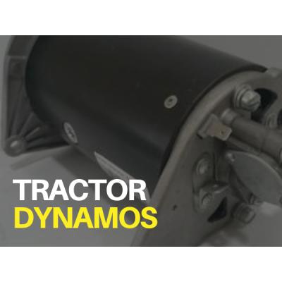 Tractor Dynamos