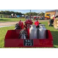 Tractor World Show 2018 - Newbury
