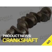 Tractor Crankshaft