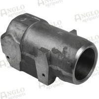 """Hydraulic Lift Cylinder - 3 1/8"""" Bore"""