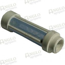 Fuel Filter - On Top Of Fuel Tap In Tank