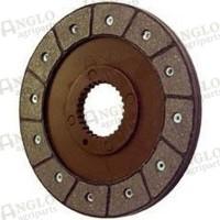 Brake Friction Disc. OD 220mm