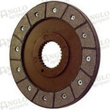 Brake Friction Disc. OD 220mm