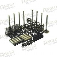 Valve Train Kit - A4.212, A4.236, A4.248 (High Rated)