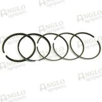 Piston Ring Set - 5 Ring