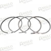 Piston Ring Set - .030 Oversize