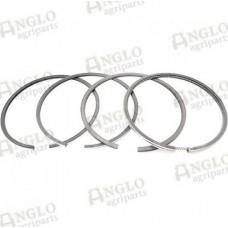 Piston Ring Set - .040 Oversize