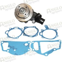 Water Pump - A4.236, A4.248, A4.212 - With Pulley