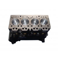 Short Engine - Perkins A4.248