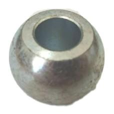 Linkage Ball (Upper) Cat 1 - 19mm Hole - 46mm Diameter