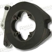 Brake Actuator - O/D 222mm - Dry Brake