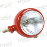 Headlight - Side Mounting - Left Hand