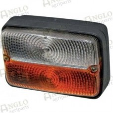Front Combination Light