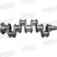 Crankshaft - A4.236 / A4.248 - Rope Seal