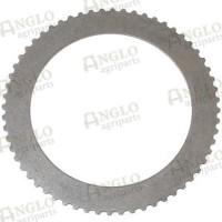 PTO Clutch Plate External Spline