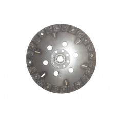 "Clutch Plate Main, 11"", 10 Spline"
