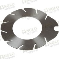 Steel Disc PTO Wet Brakes