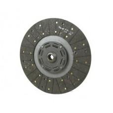 "Clutch Plate Main 13"" x 1"" (10 Splines) Sprung Centre"
