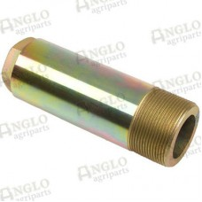 Front Axle Pivot Pin - Later - 50.2mm O/D