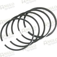 Piston Ring Set, Engine BD154