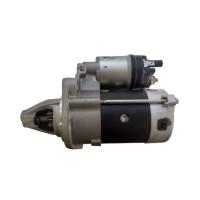 Starter Motor 6V to 12V Conversion